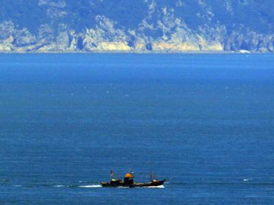 Nordkorea feuert Granaten Richtung Südkorea