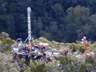 Minenunglück in Neuseeland