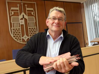 Die Staatsanwaltschaft hält Amtsrichter Helmut Knöner für befangen.