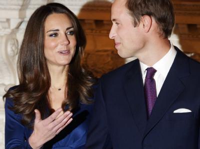 Das wird wohl die Traumhochzeit des Jahres 2011: Der britische Prinz William und seine Verlobte Kate Middleton geben sich am 29.04.2011 in London das Ja-Wort.