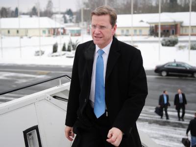 Anderthalb Wochen nach den Wikileaks-Enthüllungen trennt sich FDP-Chef Westerwelle von seinem früheren Büroleiter Metzner.