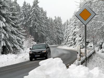 Winterfahrt