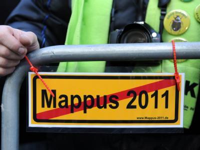 Anti-Stuttgart-21-Kundgebung