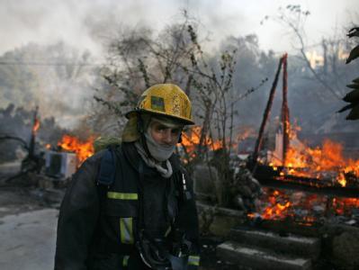 Großfeuer