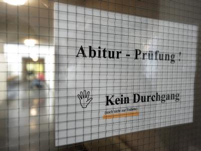 Bundesländer planen gemeinsame Abiturprüfungen