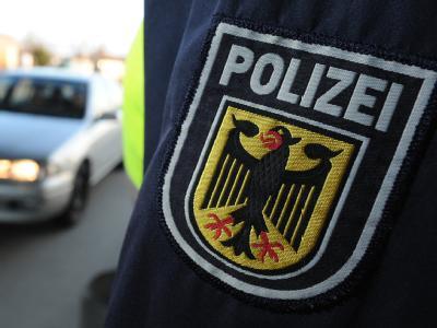 Bundespolizei und BKA