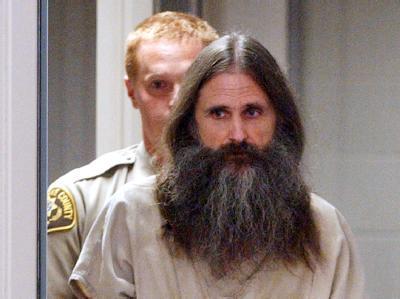 Für seine grausame Tat droht Brian David Mitchell nun eine eine lebenslängliche Haftstrafe. (Archivbild)