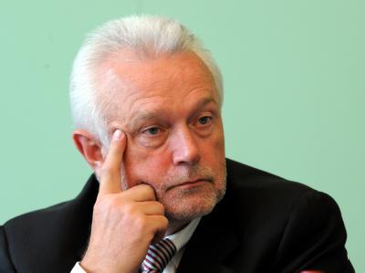 Der schleswig-holsteinische FDP-Vorsitzende und Fraktionschef Wolfgang Kubicki. (Archivbild)