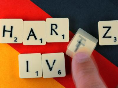 Hartz-IV-Reform