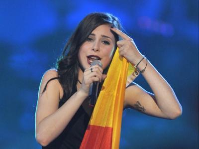 «Oh mein Gott, ich dreh durch!» - Lena Meyer-Landrut am 29. Mai nach ihrem Sieg beim Eurovision Song Contest in Oslo.