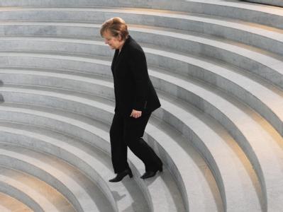 Die Mission von Bundeskanzlerin Merkel in Brüssel wird nicht leicht.