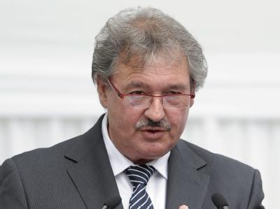 Luxemburgs Außenminister Jean Asselborn warnt Deutschland und Frankreich vor «Überheblichkeit und Arroganz».