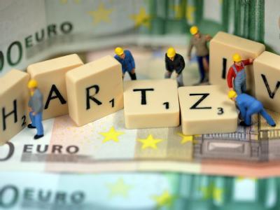 Das Gesetz zu den neuen Hartz-IV-Regelungen ist vorerst gescheitert und im Vermittlungsausschuss von Bundesrat und Bundestag gelandet.