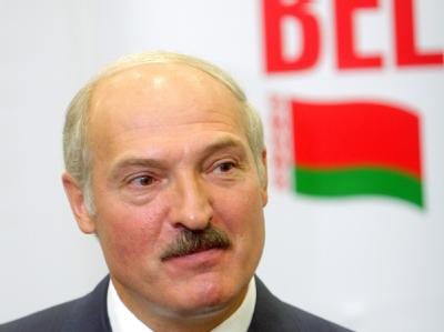 Autoritär: Der Präsident von Weißrussland, Alexander Lukaschenko. (Archivbild)