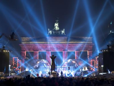 Berliner Silvester-Meile