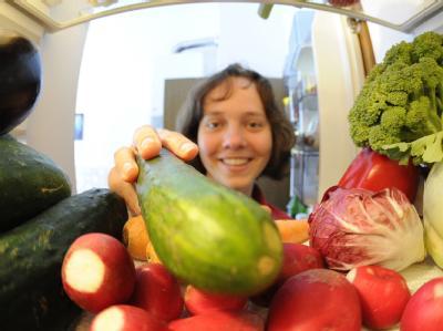 Vegetarierbund: Vegane Ernährung sinnvolle Wahl