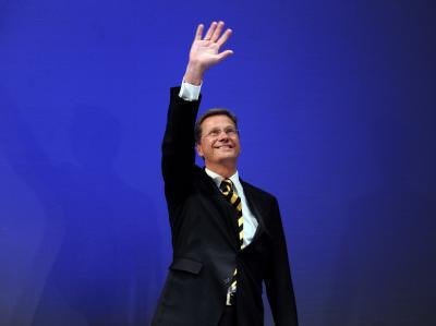 Entscheidend für Westerwelles politisches Schicksal dürften die vier Landtagswahlen vor dem nächsten Parteitag im Mai werden.