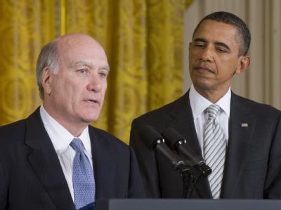 Obama und Daley
