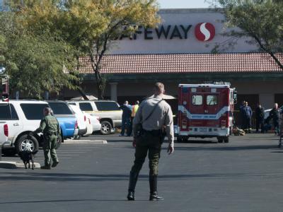 Zwei Passanten gelang es, den Täter zu überwältigen.