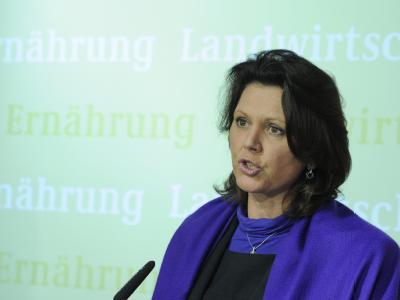 Bundesverbraucherschutzministerin Aigner hat ein Maßnahmenpaket zur Verringerung der Dioxin-Gefahr in Lebensmitteln angekündigt.