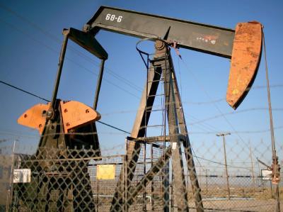 Ölpreise halten sich auf hohem Niveau