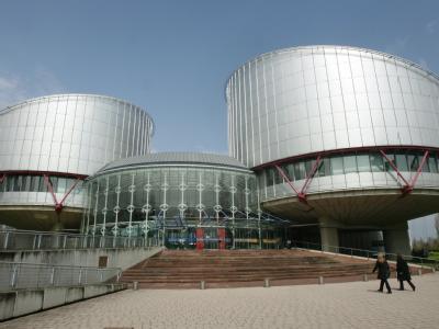 Europäischer Gerichtshof für Menschenrecht