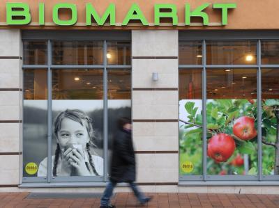 Viele Konsumenten greifen derzeit vermehrt zu vermeintlich sicheren Bio-Produkten.