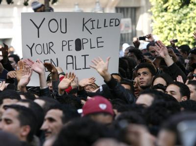 Das Volk klagt an: