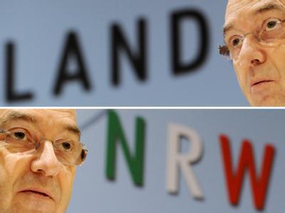 NRW-Finanzminister