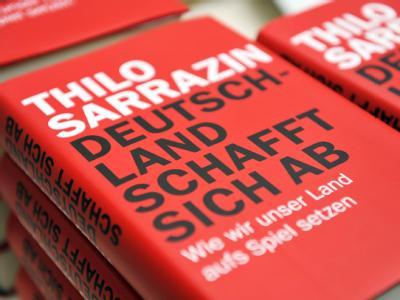 Sarrazin-Buch
