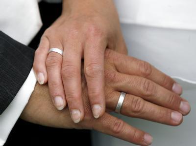 Ehescheidungen