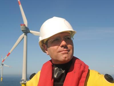 Bundesumweltminister Norbert Röttgen