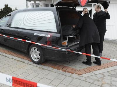 Die Bluttat geschah in Plochingen in Baden-Württemberg.