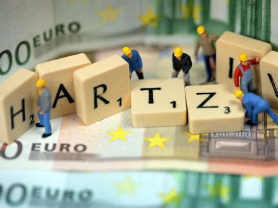 Hartz-IV-Diskussion