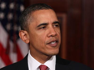 US-Präsident Barack Obama kommentiert die Entscheidung von Husni Mubarak, nicht wieder bei der Präsidentenwahl in Ägypten anzutreten.