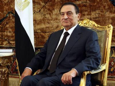 ABC: Mubarak befürchtet bei Rücktritt Chaos