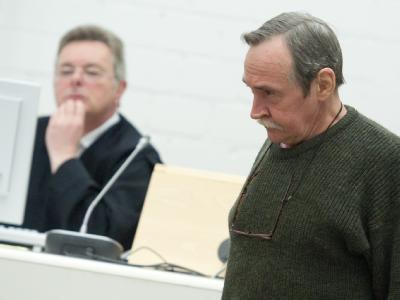 Prozess gegen Ex-Terroristin Verena Becker