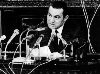Mubarak 1981