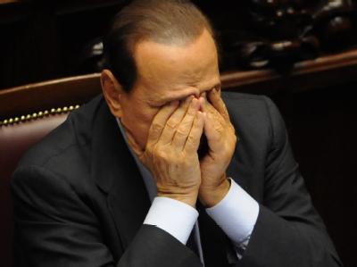Berlusconi wird in den nächsten Wochen mehrmals vor Gericht erscheinen müssen.