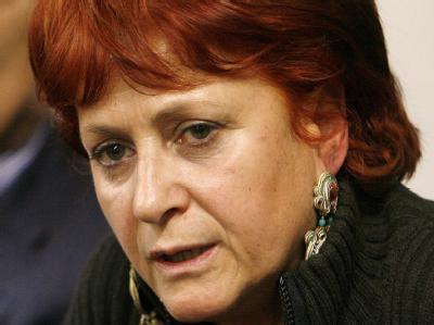 Staatsanwältin Ilda Boccassini