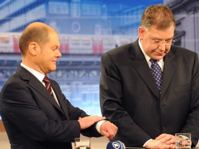 Hamburger Bürgerschaftswahl