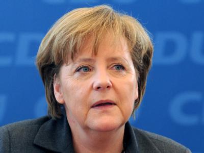 Kanzlerin Merkel:«Gewinner dieser  Hartz-IV-Reform sind mit Sicherheit die Familien mit Kindern, aber auch die Kinder selbst.»