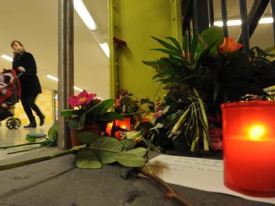 Erneuter Überfall auf Berliner U-Bahnhof
