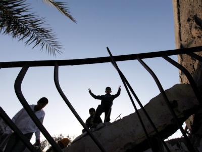 In den vergangen Tagen hat Israel wiederholt Ziele im Gazastreifen angegriffen.
