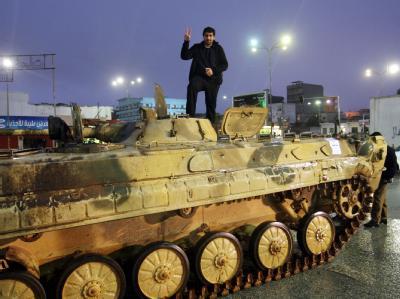 Libyen 3