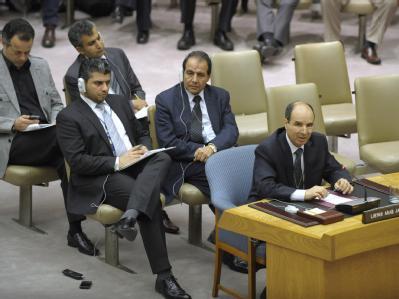 UN zu Libyen