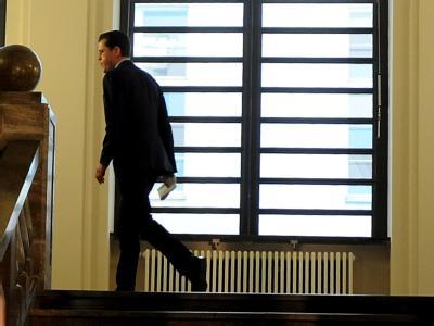 Die Wähler haben der Union den Rücktritt von Karl-Theodor zu Guttenberg offenbar verziehen.