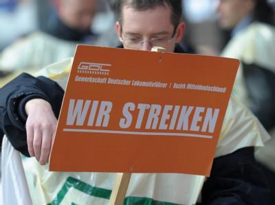 Streiks werden fortgesetzt