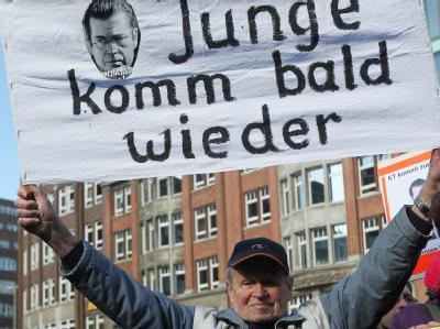 Guttenberg-Unterstützer
