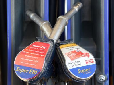 Benzin-Gipfel